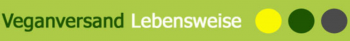 Logo Veganversand Lebensweise