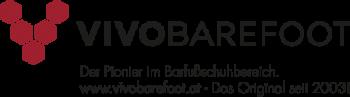 Logo Vivobarefoot – Wien