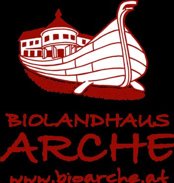 Logo Biolandhaus Arche