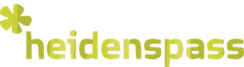 Logo heidenspass