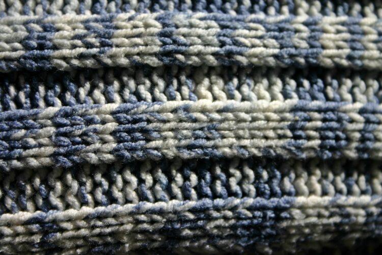 Wolle stricken