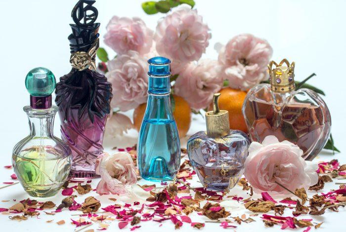 Parfum Blumen