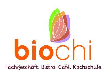 Logo Biochi
