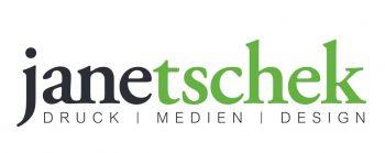 Logo Druckerei Janetschek