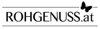 Logo Rohgenuss