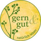 Logo gern & gut