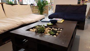 Lounge (c) Biostoffe