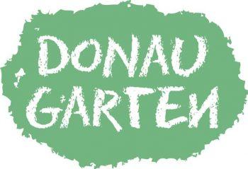 Logo DonauGarten