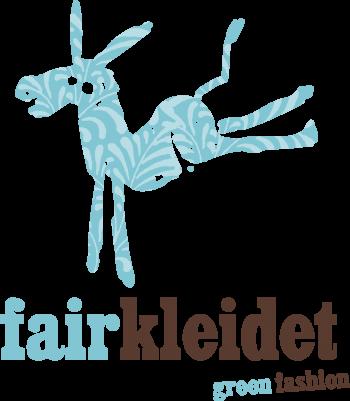 Logo fairkleidet