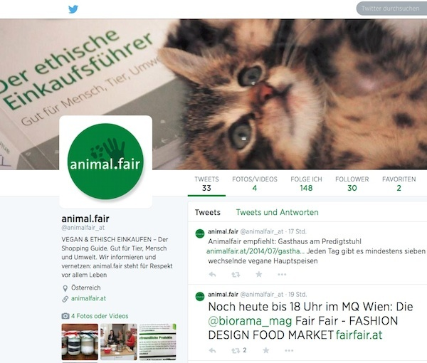 animalfair_at auf Twitter