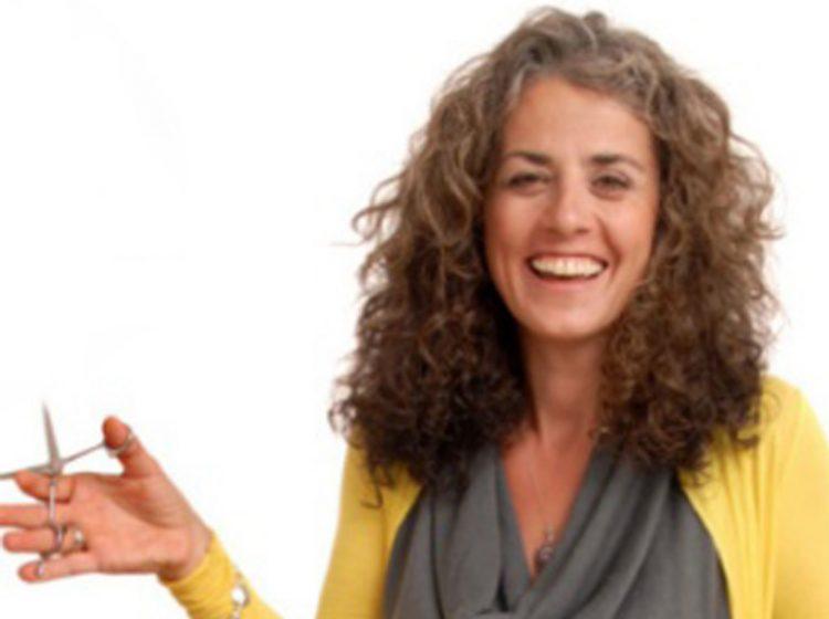 Jaqueline Hoffmann (Foto zur Verfügung gestellt von haarveda)