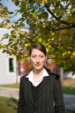 Melanie Franke © Rogner Bad Blumau