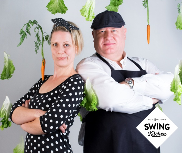 Schillinger's Swing Kitchen