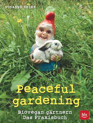 blv Verlag Peaceful Gardening