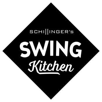 Logo Swing Kitchen – Graz