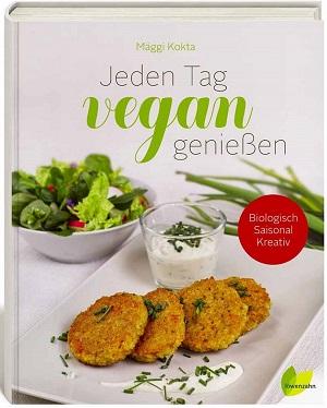 Kochbuch von Mäggi Kokta