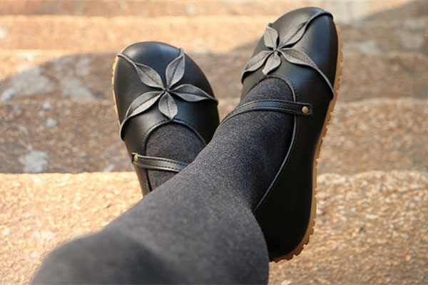 Schuhe von Bahatika