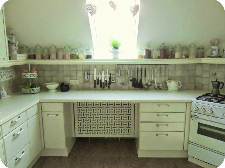 Kitchen (Foto zur Verfügung gestellt von Makeupbine)