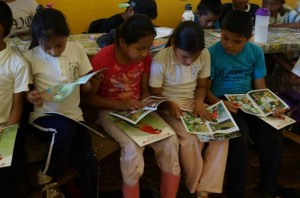 Campana SOS_Info-Schulkinder