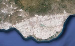 Plastikmeer Almería