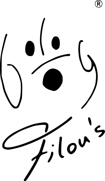 Logo Dog Filou's