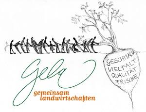 Gela Gemeinschaftsrübe ©www.ochsenherz.at