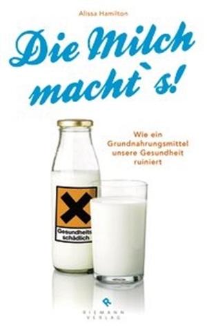 Die Milch macht's! ©Riemann Verlag, randomhouse.de