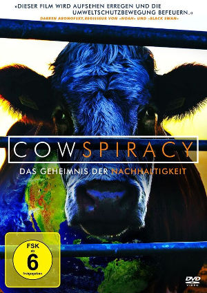 Cover Cowspiracy
