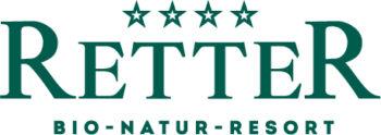 Logo RETTER Bio-Natur-Resort