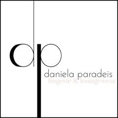Logo daniela paradeis und Lingerie Manufaktur