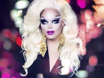 Laila Licious DragQueen (c) SanDee Professional HD MakeUp