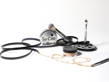 SanDee Profi Makeup (c) SanDee Professional HD MakeUp