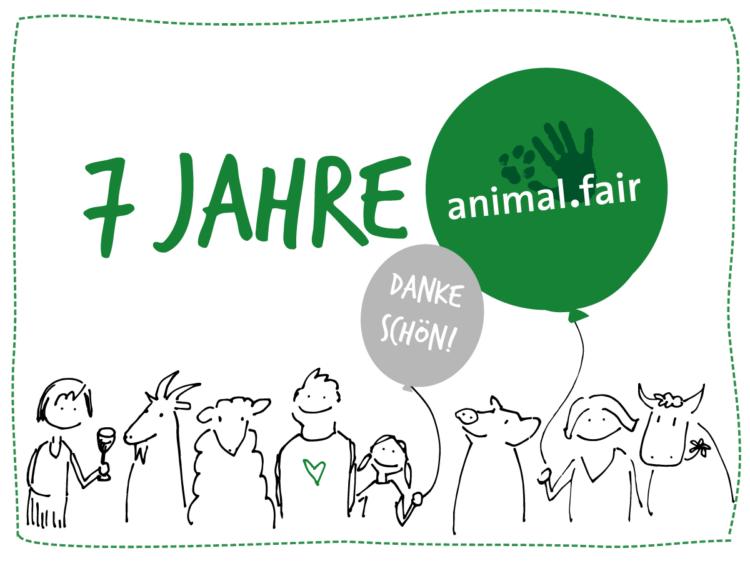 animal.fair-Geburtstag