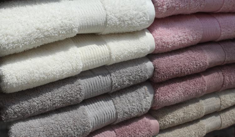 Badetücher Handtücher Frotteewaren