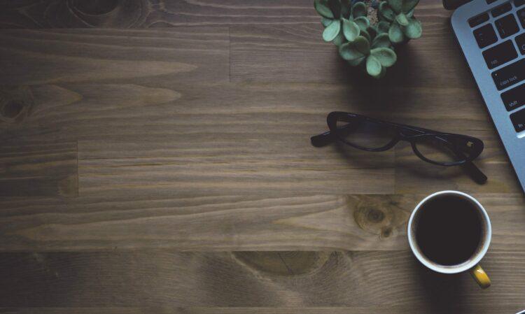 Holztisch Schreibtisch
