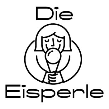 Logo Die Eisperle – Conrad-von-Hötzendorf-Straße