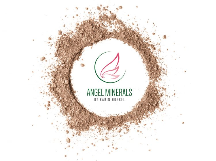 (c) ANGEL MINERALS by Karin Hunkel