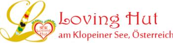 Logo Loving Hut am Klopeiner See