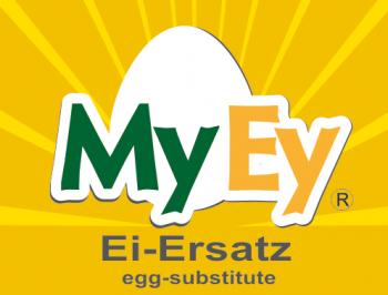 Logo MyEy