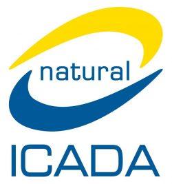 Naturkosmetik ICADA Gütesiegel