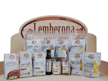 (c) lemberona