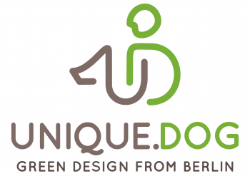 Logo Unique Dog & Second Hound