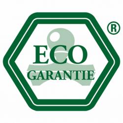 Ecogarantie ökologisches Gütesiegel