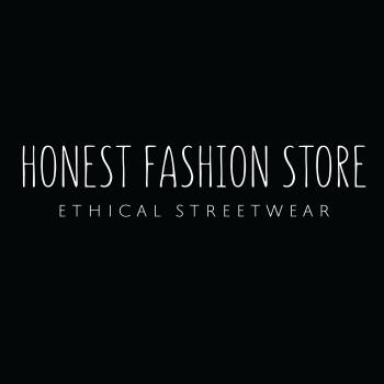 Logo Honest Fashion Store