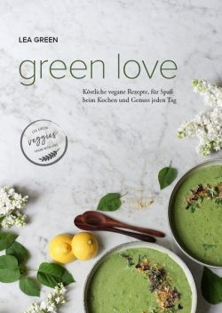 Buch Green Love
