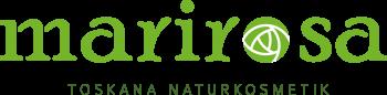 Logo marirosa Naturkosmetik