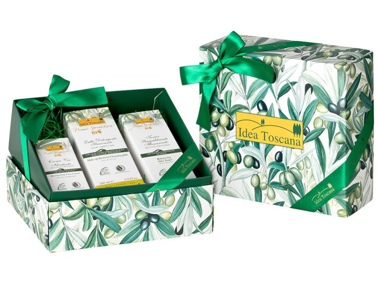 Produkte (c) Toskana Naturkosmetik