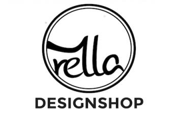 Logo Rella Designshop