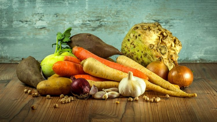 regionales Gemüse, durch Gütesiegel sollen Anbaubedingungen transparenter werden