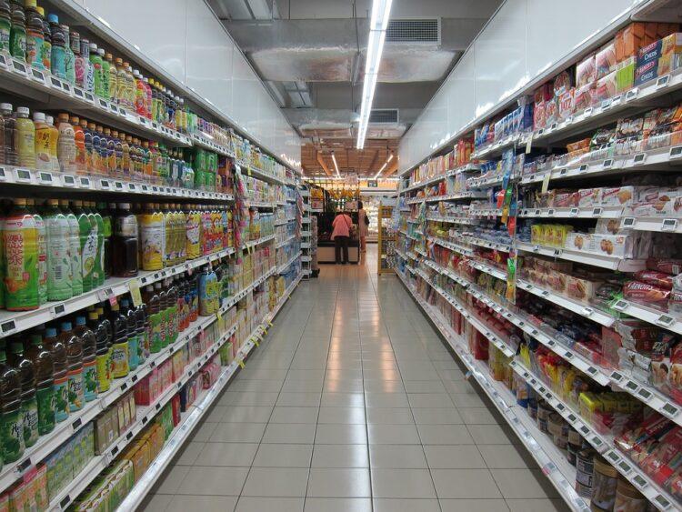 Im Supermarkt kann es vorkommen, dass man vor lauter Gütesiegel nicht mehr weiß was man kaufen soll.